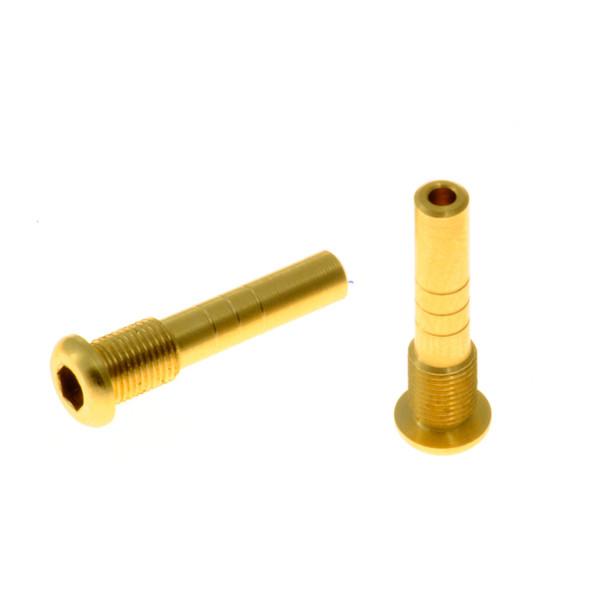 HANA 1.9mm three stripes injector calibration nozzle