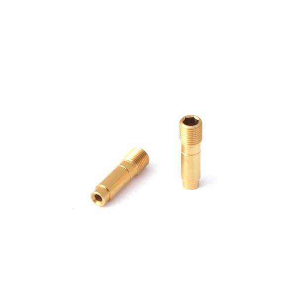 dymco 1,9mm calibration nozzle silver injector 1 stripe