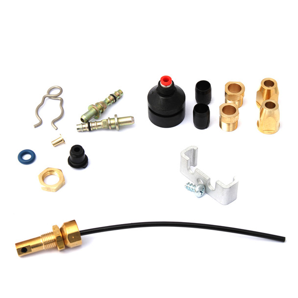 Injector Nozzle Set D Vialle LSi injector liquid lpg accessories autogas sequential injection