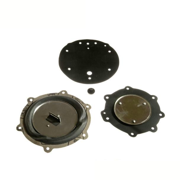 IMPCO J Reducer Vaporizer Gas Regulator Repair Kit Autogas LPG Set diaphragms sealing