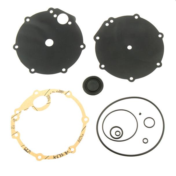 Koltec VG392 Reducer Vaporizer Repair Kit diaphragm