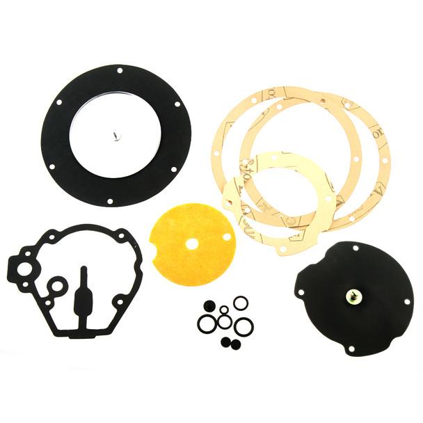 landi le98 lse98 Reducer Vaporizer Gas Regulator Repair Kit Autogas LPG Set diaphragms sealing
