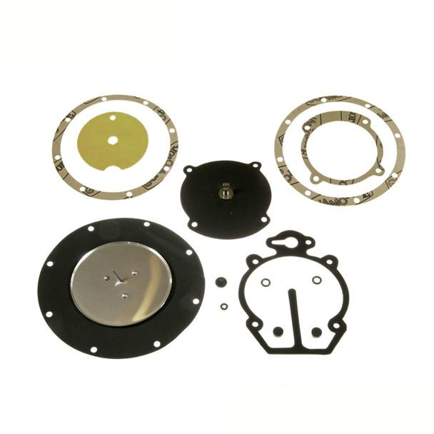 40053 - Landi Hartog JH Reducer Vaporizer Gas Regulator Repair Kit Autogas LPG Set diaphragms sealing