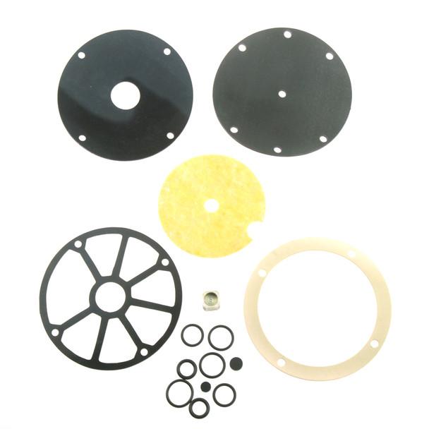 romano rrisn 04 Reducer Vaporizer Gas Regulator Repair Kit Autogas LPG Set diaphragms sealing