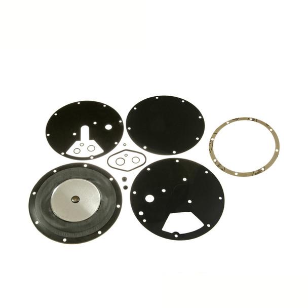 40107 - Vialle C4 Reducer Vaporizer Gas Regulator Repair Kit Autogas LPG Set diaphragms sealing