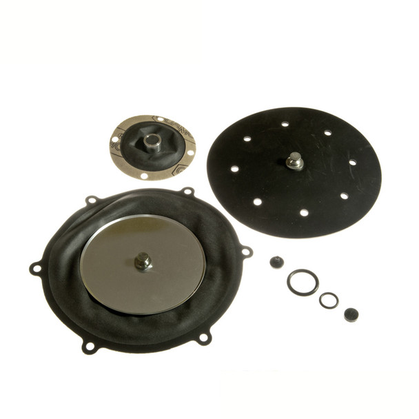 40061 - Lovato RG80 Reducer Vaporizer Gas Regulator Repair Kit Autogas LPG Set diaphragms sealing
