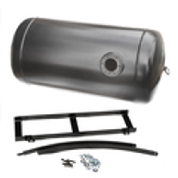 Polmocon 360-733-70Liters 30degrees Cylindrical LPG Autogas Propane Tank Vessel