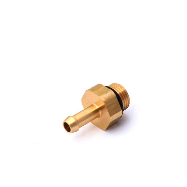 Calibration Nozzle for Valtek Matrix Injectors