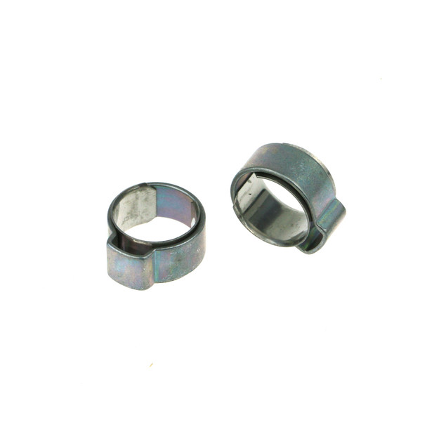 Ø10-11.5mm Ear Clamp with Inner Ring 06-OZ-D4