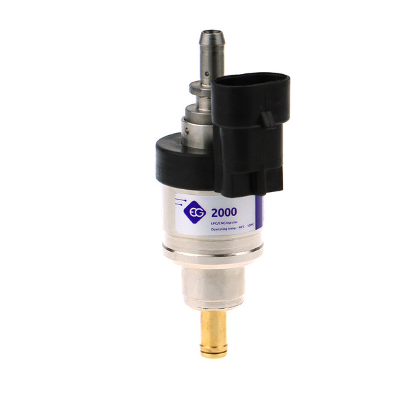 europegas eg 2000 single autogas LPG CNG injector