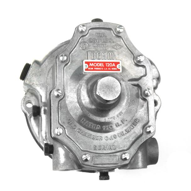 IMPCO Beam 120A 110 HP Reducer, Evaporator