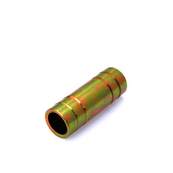 Water Coolant Hose Coupling 16 to 16mm equal