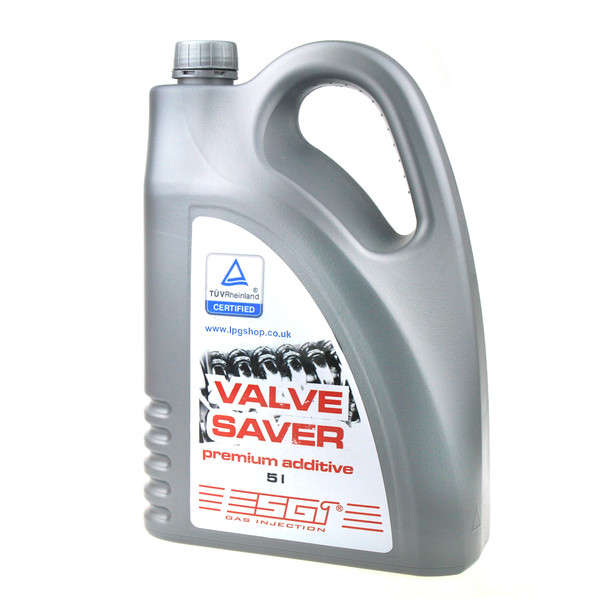 5 Litres - ESGI autogas Valve Saver Fluid