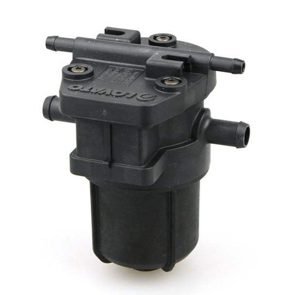Lovato type fsu gas lpg filter 12mm with integrated sensor