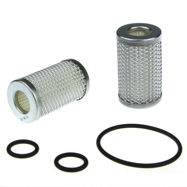 Czaja BLASTER Autogas Polyester Filter Cartridge