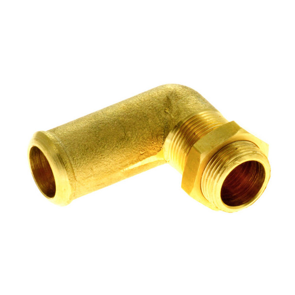 M14 120deg. Elbow for KME Reducers 14mm out
