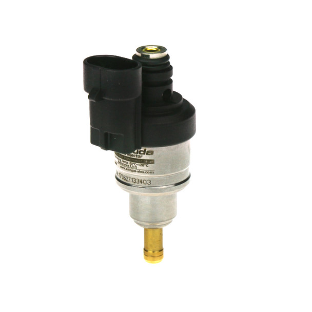 Barracuda Big Flow (130Nl/min) Single Mount Injector