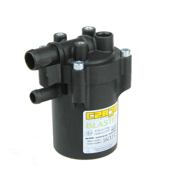 BLASTER LPG CNG Filter 16mm In 12mm Out