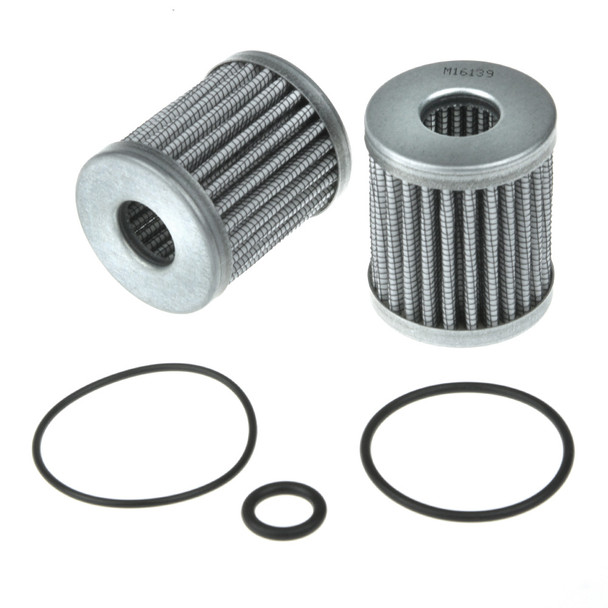 kn-213 landi renzo omegas lpg gas filter with o'rings fibreglass