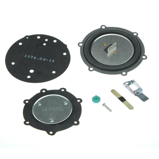 IMPCO J Series converter Reducer Vaporizer Gas Regulator Repair Kit Autogas LPG Set diaphragms sealing