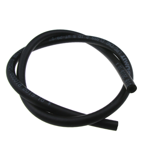 8mm LPG CNG Gas Rubber Hose Fagumit - per meter