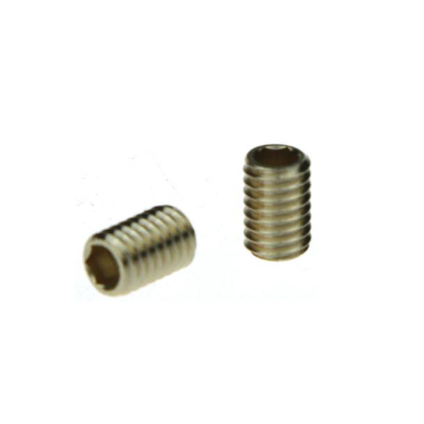 Manifold Nozzle Blanking Plug M6