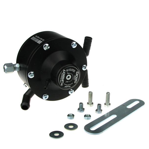 ALEX Turbot 320HP Reducer