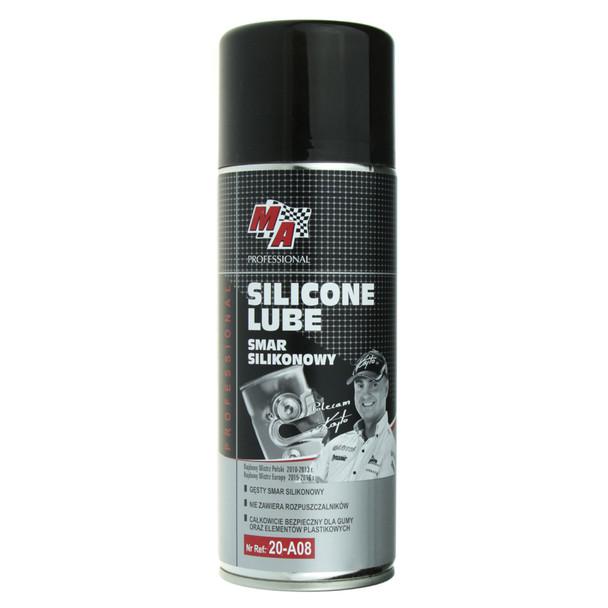 Silicone Spray Lubricant 400ml
