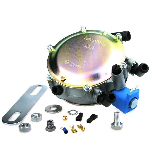 Lovato RGE090 Carburetor Single Point Reducer