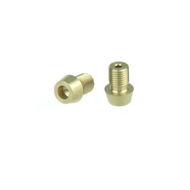 Calibration Nozzle for Zavoli PAN Injectors