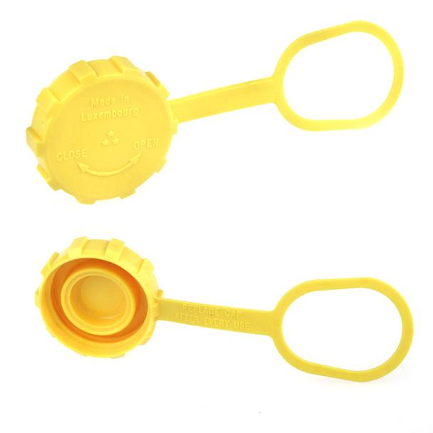 ACME Filler Yellow Cap