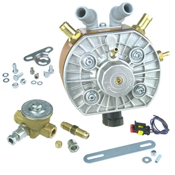KME Gold VT 300HP Reducer