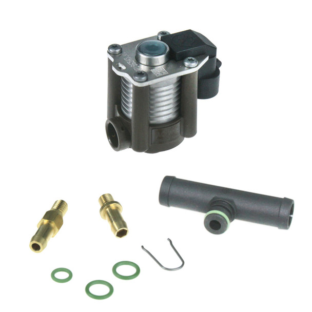 AC STAG W03 Single Injector