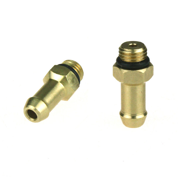Calibration Nozzle for AC STAG W01 Injector Hose 6mm