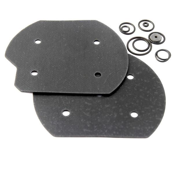 KME Silver Gold Reducer Vaporizer Repair Kit