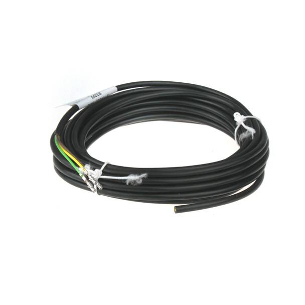 AC STAG QBOX Plus Fuel Level Emulator Wiring Loom