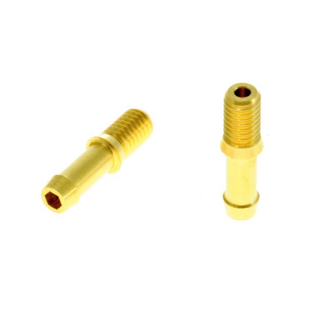 Manifold Nozzle Ø5mm M6 25mm HEX