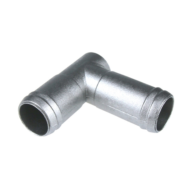 Water Elbow 16mm to 16mm High Quality Alu