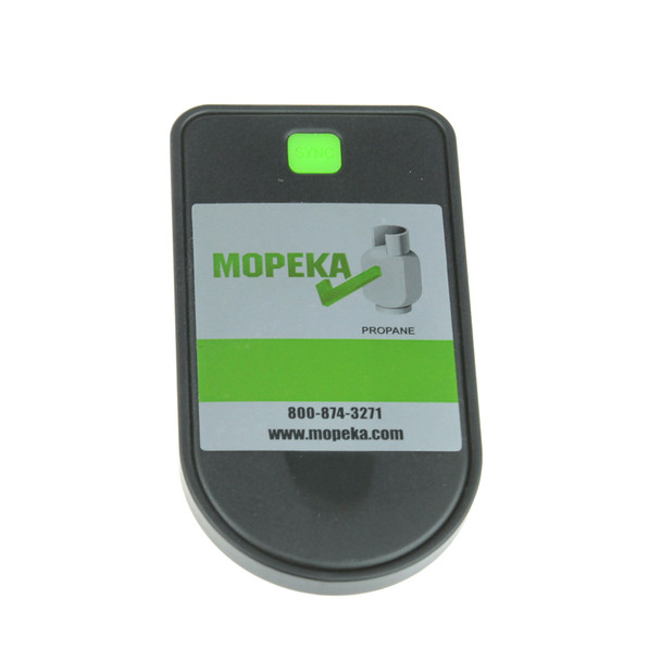 Mopeka Remote Bluetooth Gas Bottle Level Sender