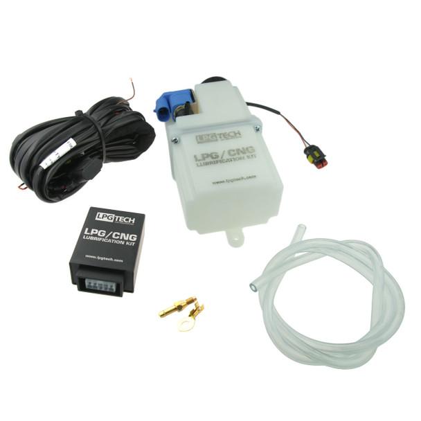 LPG Tech Electronic Valve Saver Protector