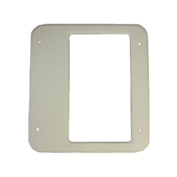 Malaga Water Heater Carver Cascade Adapter Plate