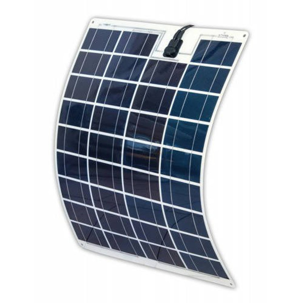 Flexible Solar Panel Activesol Light 75W