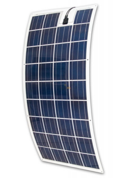 Flexible Solar Panel Activesol Light 150W Polycrystalline