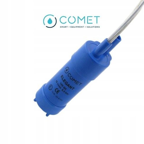 Comet Elegant 12V 10Ltr Submersible Pump