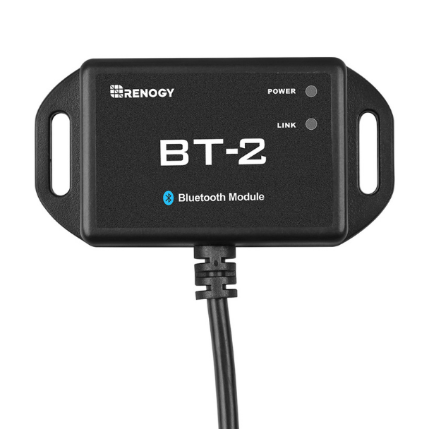 Renogy BT-2 Bluetooth Module for DC-DC Charger Kits