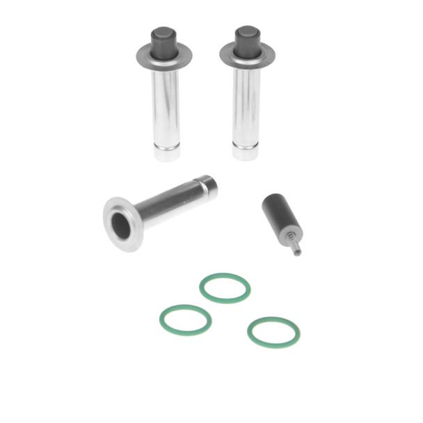 OMVL REG 3 Cylinders Aluminium Injectors Rail Repair Kit