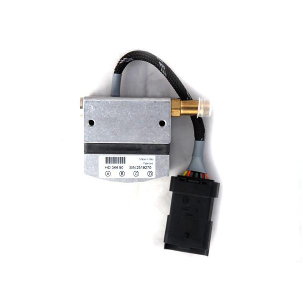 Matrix Injectors HD344 95Nlm 4 Cylinders Rail without Temperature Sensor