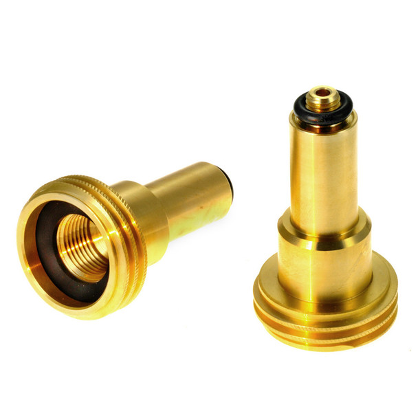 LPG Filling Point Adapter from Italy, France, Greece, Eastern Europe to Germany, Belgium, Ireland LPG filling nozzles.