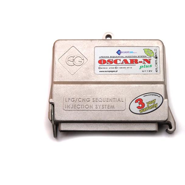 OSKAR-N Plus 6 Cylinder ECU LPG CNG Sequential Injection System