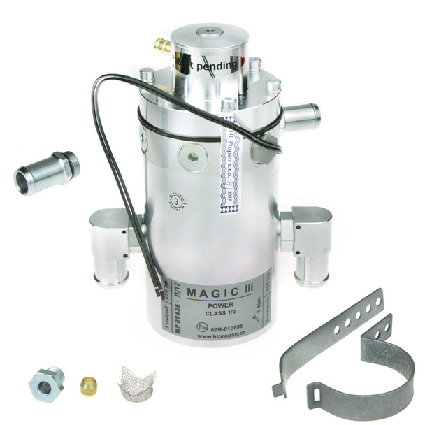 magic 3 power hlpropan high power reducer gas vapourizer